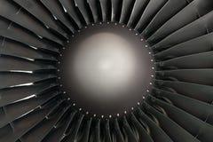 Jet Turbine Stock Images
