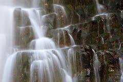 Jet-Wasserfall unerwartet Stockbilder