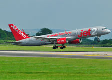 Jet2.com Boeing 757 Stock Images
