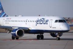 JetBlue Airways Stock Image