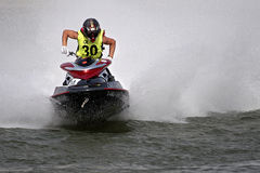 Jetboat Stockbilder