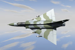 Jetfighter libre illustration