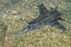 Jetfighter Royalty Free Stock Image