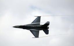 Jetfighter veloce immagine stock