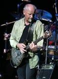 Jethro Tull Wykonuje w koncercie zdjęcia royalty free