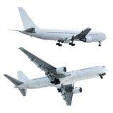 Jets Stockbilder