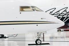 Jets privados foto de archivo libre de regalías