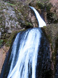 The Jets of the World River in Sierra de Alcaraz, Albacete. Andalusia. Spain Stock Photos