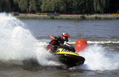 Jetski Stock Photo