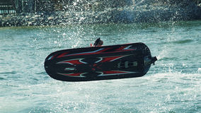 Jetski fun Royalty Free Stock Photos