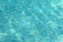 Jetski on Paradise Island beach Royalty Free Stock Photo