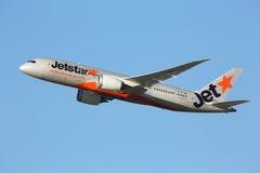 Jetstar Imagenes de archivo