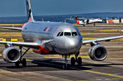 Jetstar Airbus Stock Photo