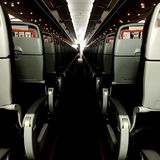 Jetstar Royalty Free Stock Photo