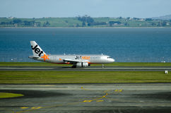 Jetstar Airways Royalty Free Stock Photos