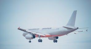 Jetstar Royalty Free Stock Images