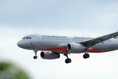 Jetstar Stock Images