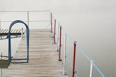 jetty Zdjęcia Royalty Free