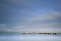 Free Jetty Lake Illawarra Royalty Free Stock Photography - 61347927