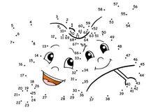 Jeu 47, cloches Image libre de droits