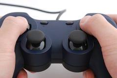jeu de gamepad Photo libre de droits