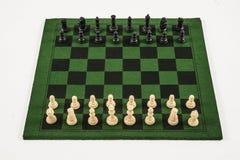 Jeu de société d'échecs Photographie stock libre de droits