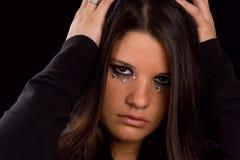 Jeune adulte sexy photos libres de droits