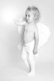 Jeune ange image stock