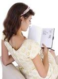 Jeune auteur ou artiste Image stock