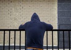 Jeune bande de rue images stock