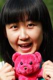 Jeune beauté asiatique Photographie stock