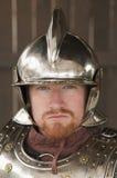 Jeune chevalier Image libre de droits