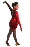 Jeune danseur Image stock