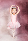 Jeune danseur Image libre de droits