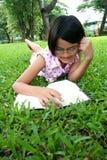 Jeune de l'adolescence (séries) photographie stock libre de droits