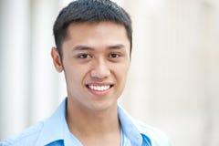 Jeune employé de bureau photos libres de droits