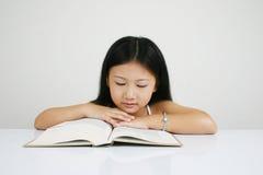 Jeune enfant asiatique 008 Photographie stock libre de droits