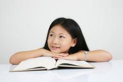 Jeune enfant asiatique 008 Images libres de droits