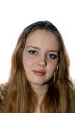 Jeune femme Images libres de droits