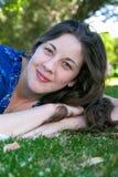 Jeune femme 15 Photos stock