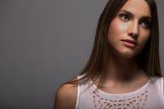 Jeune femme 15 Images libres de droits