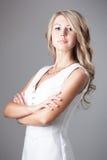 Jeune femme 15 Photographie stock libre de droits
