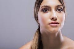 Jeune femme 15 Photo libre de droits