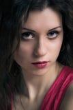 Jeune femme 15 Photographie stock
