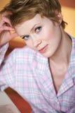 Jeune femme 15 Image stock