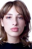 Jeune femme adulte photographie stock libre de droits