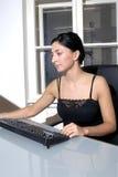 Jeune femme adulte Photos libres de droits