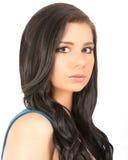 Jeune femme attirante Photographie stock libre de droits