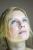 Jeune femme magnifique Images libres de droits