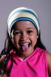 Jeune fille Image stock